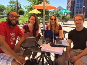 Crone Research Group June 2017